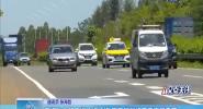 无视生命和交通法律法规 客车超员被三亚交警查获