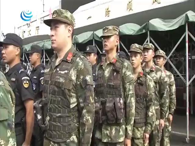 《海南新闻联播》完整版视频2017年10月7日