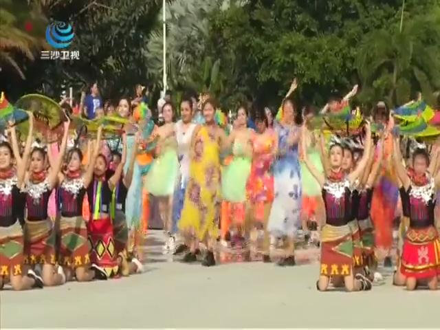 《海南新闻联播》2018年2月9日