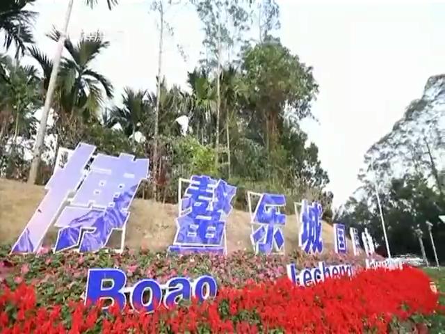 《海南新闻联播》2018年04月12日