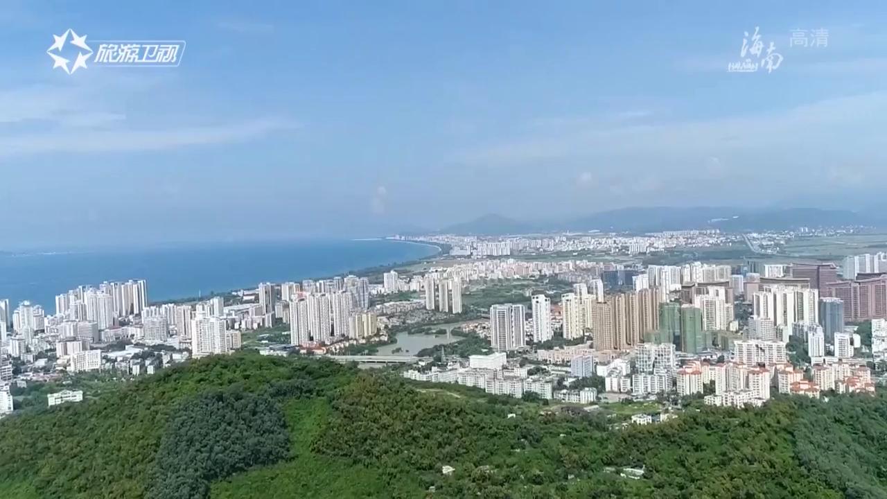 《海南新闻联播》2018年10月06日