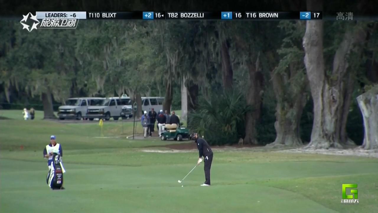 《卫视高尔夫》2020-03-29