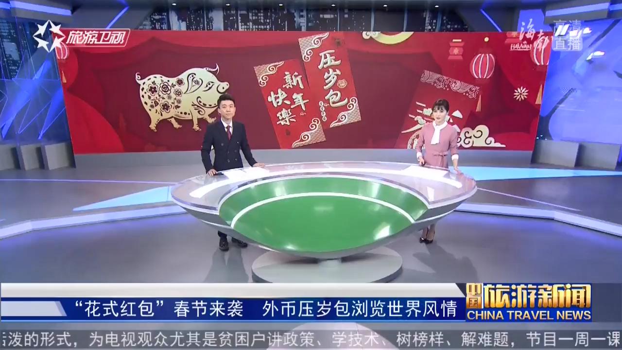 《中国旅游新闻》2019年01月28日