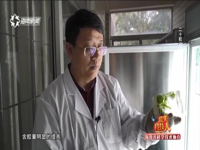 二十载光阴 书写我的中国梦——王旭初