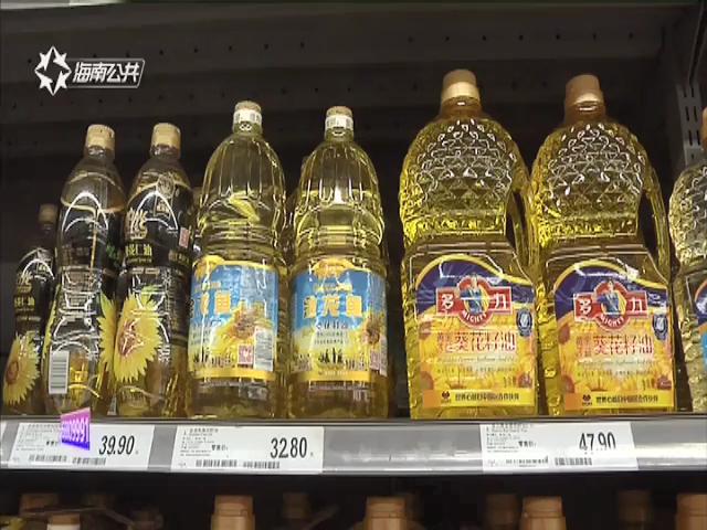 食用油越贵越好? 记者调查专家解答
