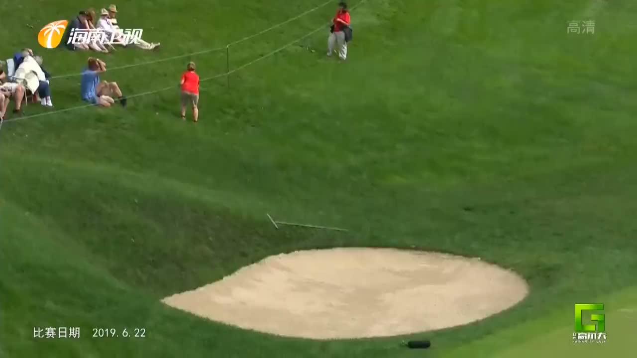 《衛視高爾夫》2019年06月25日