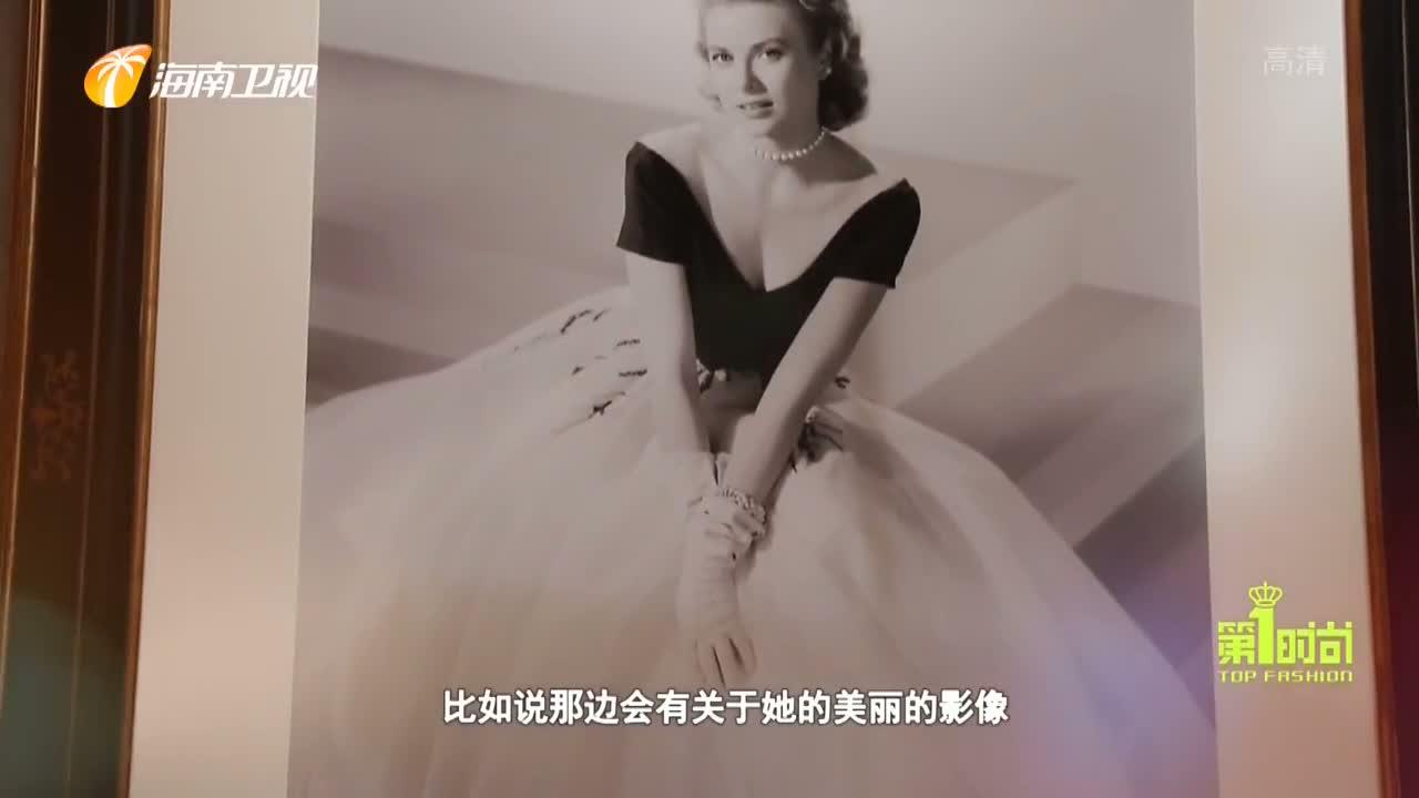 红毯之上 女明星只有穿礼服裙才能博人眼球