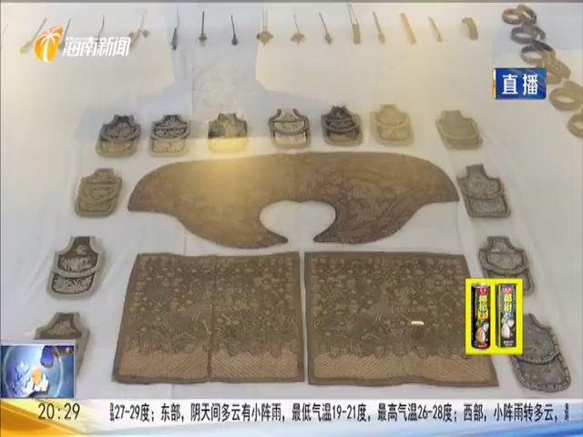 海口保税文化艺术馆开馆 打造海南国际文化艺术品展示交易平台