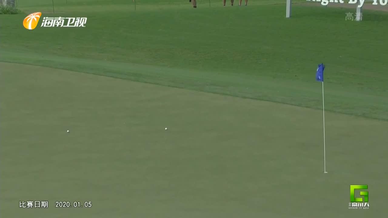 《卫视高尔夫》2020年01月08日