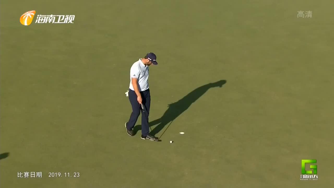 《卫视高尔夫》2020年01月01日