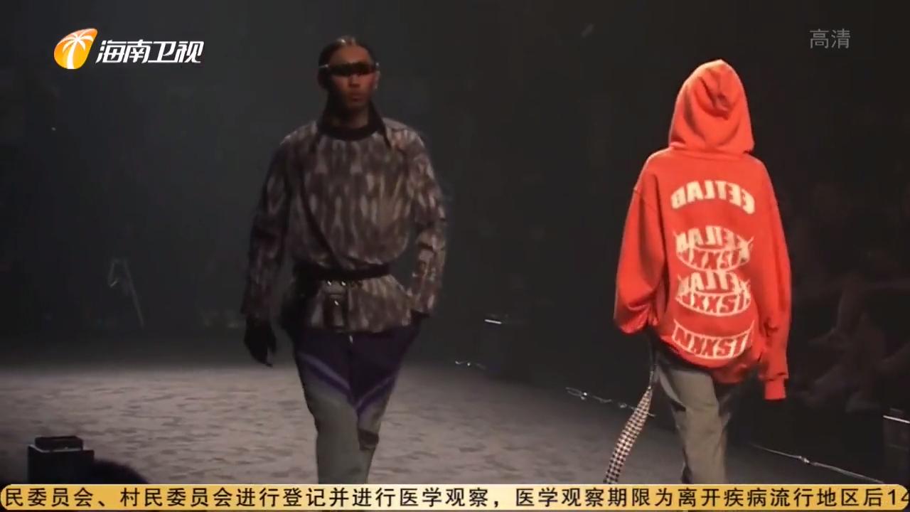 香奈儿推迟5月份的北京复刻大秀