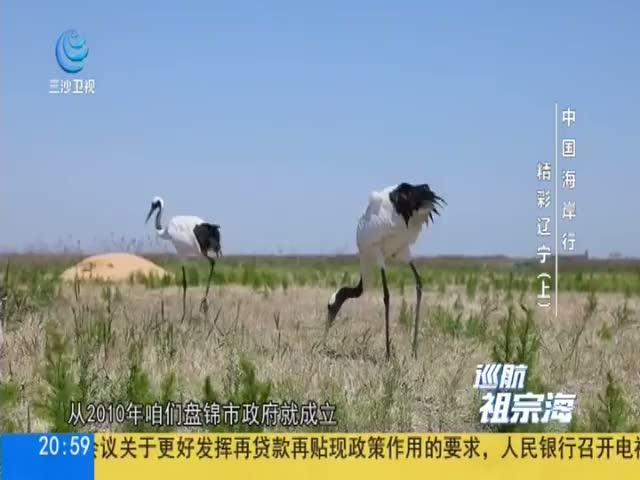 中国海岸行 精彩辽宁(上)