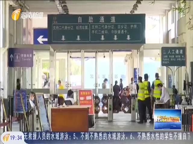 海南警事:砸店盗窃 惯偷少年