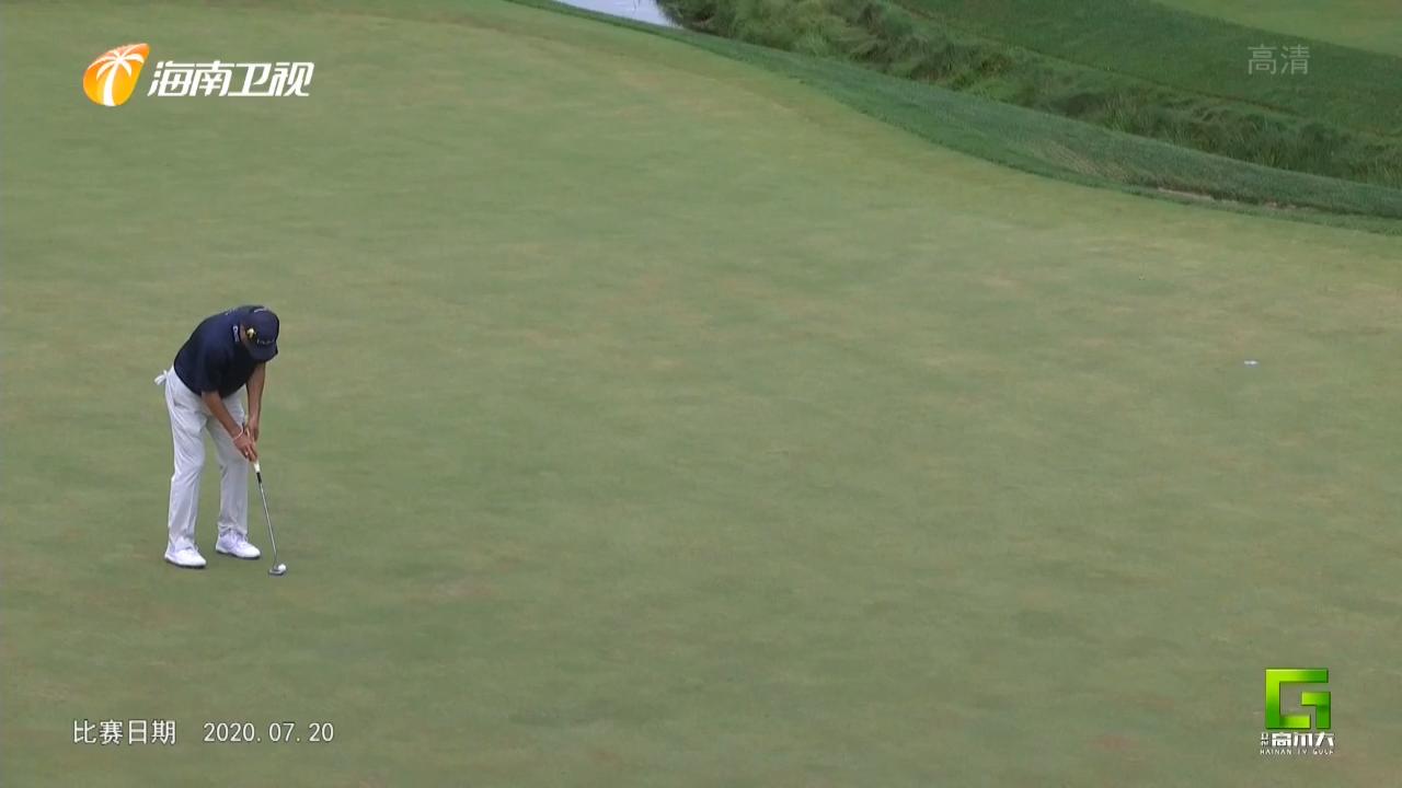《卫视高尔夫》2020年07月23日