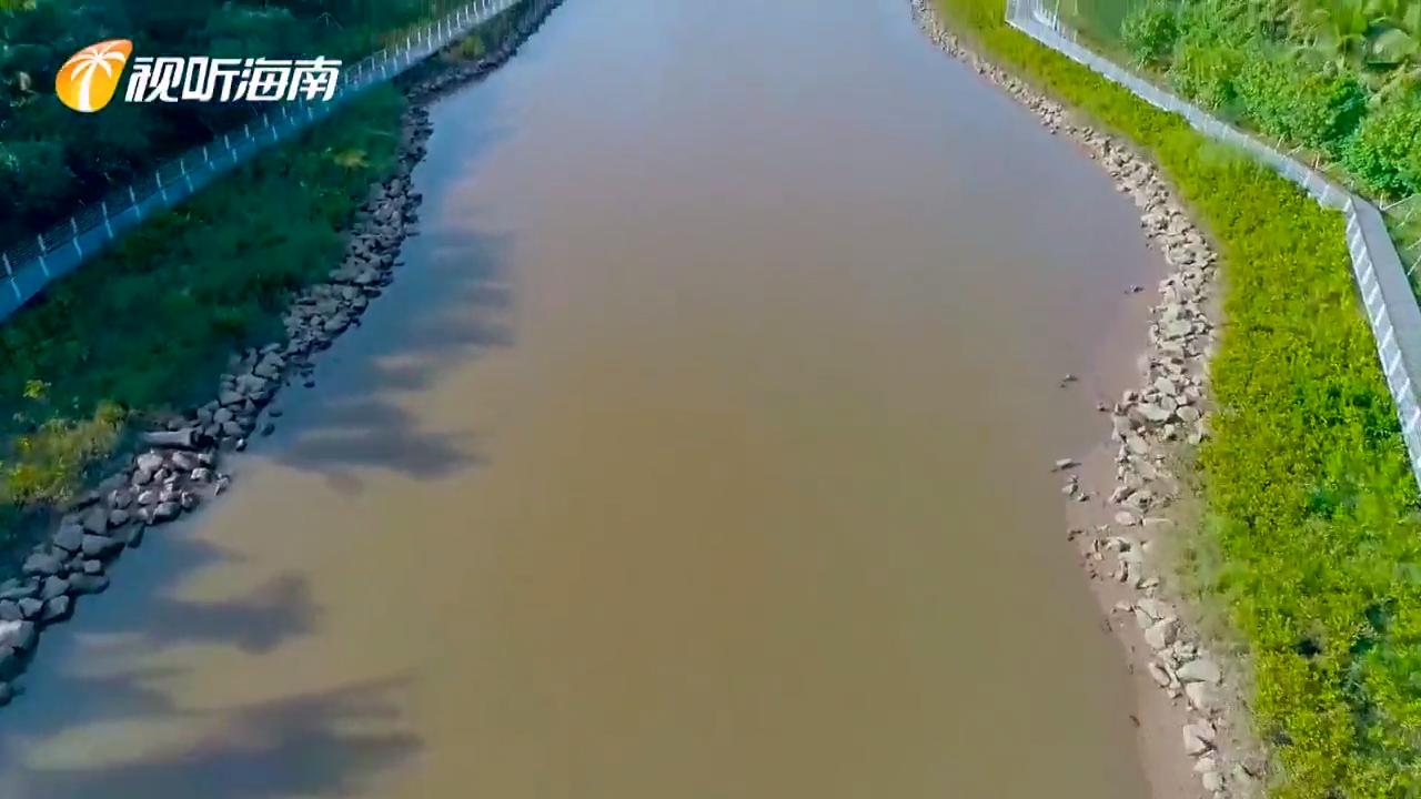 60秒飞越五源河 寻觅珍稀物种
