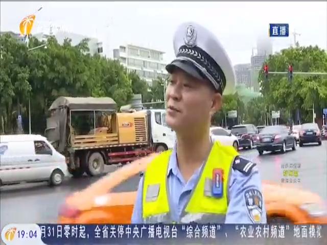 吴海飞:不忘军旅初心 砥砺交通使命
