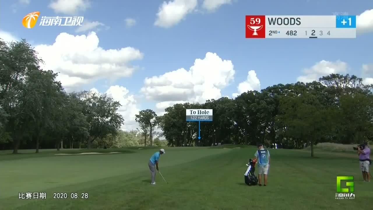《卫视高尔夫》2020年08月31日