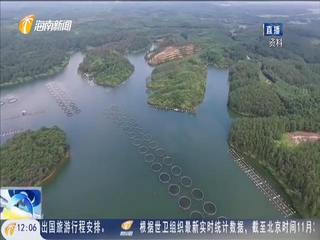 """第二届全国水产南繁种业发展论坛在三亚举行 打造水产""""南繁""""千亿产业"""