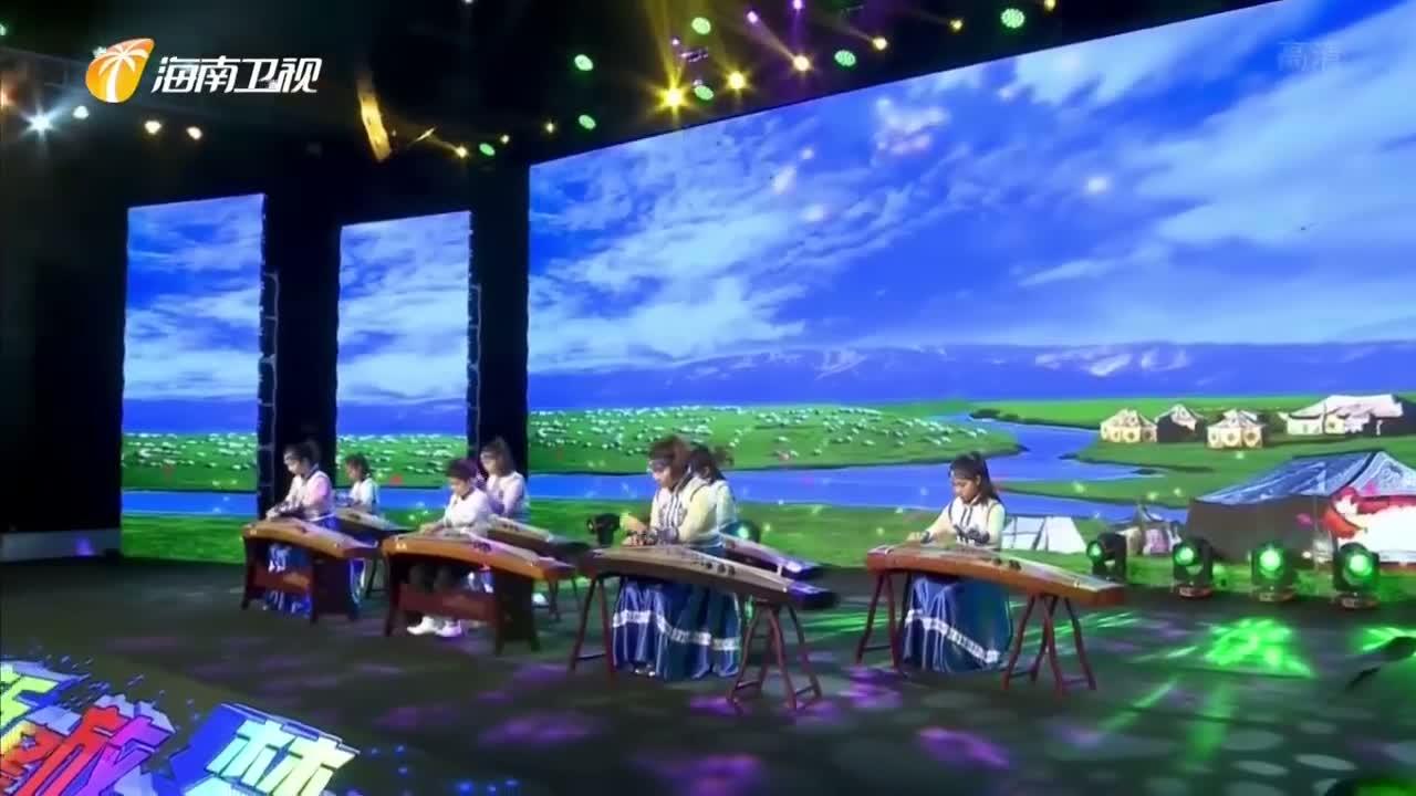 2021魅力绽放春节电视晚会