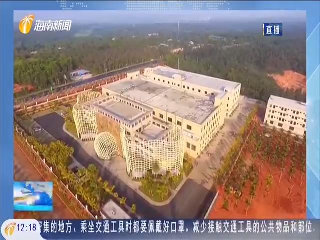 """文昌:""""十三五""""工业科技信息产业发展强劲 工业增长历年来最好"""