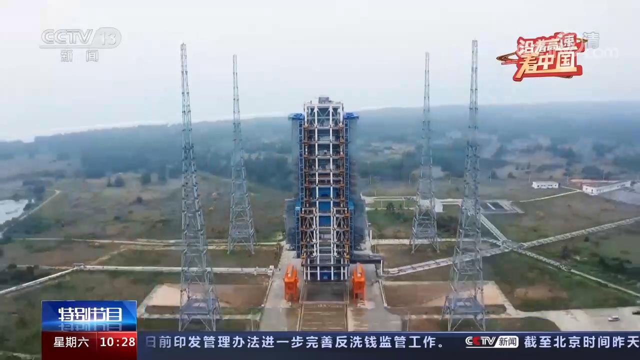 """沿着高速看中国·海南环岛高速:""""陆海空""""三大未来产业在海南培育壮大"""