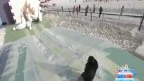 《男生女生冰雪大冲关》2018年02月22日