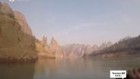 丈量黄河 神秘黄河岸