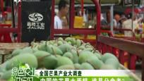 中国的芒果大蛋糕 谁是分食者?