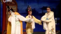 琼剧 嵇文龙