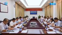 三沙市二届人大七次会议举行各代表团会议 审议各项工作报告