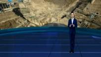 """全球在建最大水电站:中国""""智造""""夺6项世界第一"""