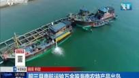 前三月南航運輸萬余噸海南農特產品出島