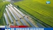 海南:把脉国际能源变数 推动情节能源发展