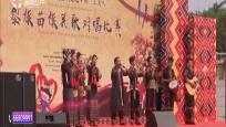 黎族苗族欢庆盛会 节庆活动丰富多彩