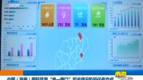 """中国(海南)国际贸易""""单一窗口""""初步建设阶段任务完成"""