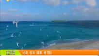 海南卫视栏目推介《中国喜事》正式开机
