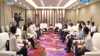 中国贸促会:积极推动与三亚多领域交流合作