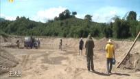 东方:源头歇制重点巡查 打击非法采砂行为