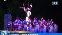 《东坡海南》起舞中原 讲述海南故事