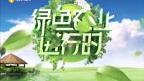 《绿色农业进行时》2019年06月13日