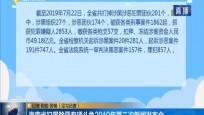 海南省掃黑除惡專項斗爭2019年第二次新聞發布會