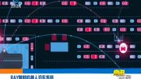 北京首都机场智能停车机器人上岗
