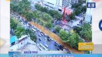 海口:市區通行壓力大 重點關注南大橋