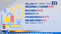 今年上半年海南三大产业发展情况公布 服务业对经济增长贡献率达72.1%