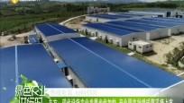 东方:现代设施农业发展步伐加快 产业园首批绣球菌采摘上市
