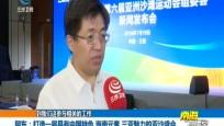 阿东:打造一届具有中国特色 海南元素 三亚魅力的亚沙盛会