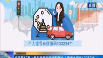 海南第13期小客車增量指標將配置個人普通小客車13050個