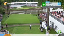 《卫视高尔夫》2019年08月20日