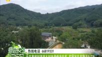 乐东抱班村美丽乡村改造焕发生机 贫困发生?#24335;?#33267;0.73%