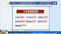 中央环保督察组向海南移交第二十八批群众信访举报件290件676个问题